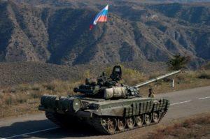 Азербайджанский офицер погиб при взрыве мины в Карабахе