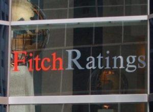 Fitch отозвало рейтинги города Еревана
