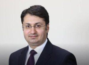 Полномочия члена Высшего судебного совета Армении Айка Ованнисяна прекращены