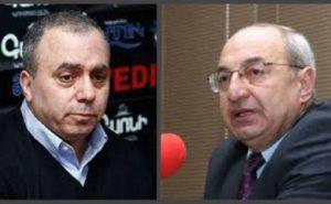 «Жоховурд»: Кого видит российская элита в должности премьер-министра Армении?