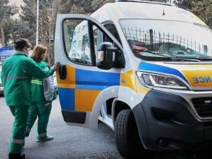 В Грузии число выявленных случаев заражения коронавирусом увеличилось на 3 128