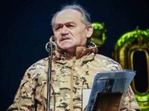 Скончался генерал-майор Аствацатур Петросян