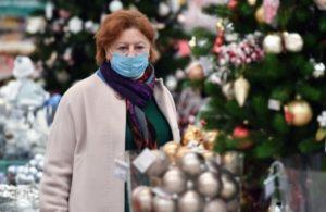 В Тульской области из-за коронавируса запретили новогодние гуляния
