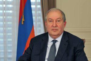 Армен Саркисян выразил соболезнования семье и родным Завена Саркисяна