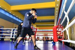 Чемпионат по боксу среди взрослых состоится в декабре