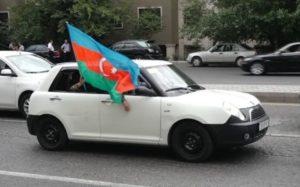 Парламент Азербайджана призвал исключить Францию из числа сопредседателей МГ ОБСЕ