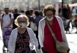 В Грузии коронавирусом заразился еще 3 801 человек