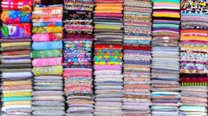 Состав ткани, использующейся для производства детской одежды