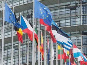 Парламент ЕС одобрил поправку к санкциям против Турции