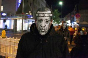 Турция недовольна резолюцией Сената Франции о необходимости признания Нагорного Карабаха