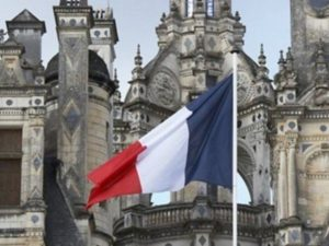 Франция возглавляет усилия по введению санкций Европейского союза в отношении Турции