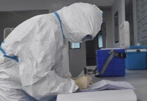 В Грузии выявлен 4780 новый случай коронавируса
