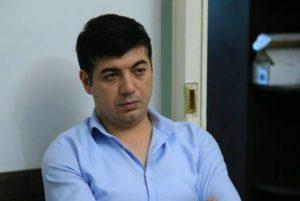 "Месроп Папикян отказался от мандата депутата парламентской фракции ""Мой шаг"""