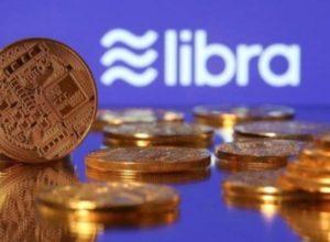 Facebook запустит криптовалюту Libra в начале следующего года