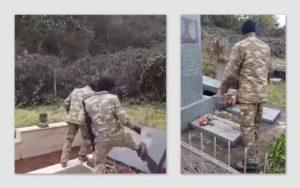 МИД России: Безопасность обеспечивается «в условиях недостойного поведения азербайджанских военнослужащих»