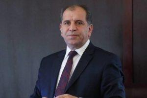 Армен Гевондян назначен заместителем министра иностранных дел Республики Армения