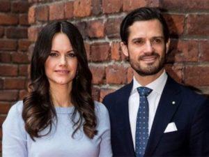 Шведская королевская семья заболела коронавирусом