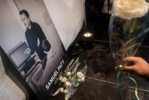 Французского рэпера осудили за ролик с упоминанием убийства учителя