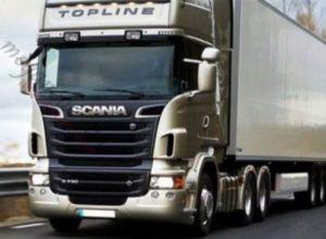 С 1 декабря КПП «Баграташен-Садахло» и «Гогаван-Гугути» откроются для грузового транспорта