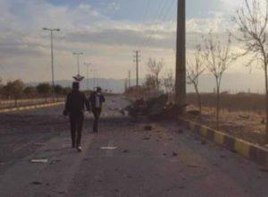 Министерство обороны Ирана подтвердило факт убийства известного физика-ядерщика Мохсена Фахризаде
