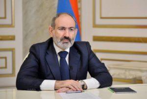 Премьер-министр Армении посетит Москву