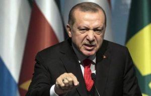 """""""Они наши главные союзники"""": Эрдоган хочет сблизиться с США из-за проблем с Россией"""