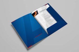 Печать буклетов для рекламы любого вида бизнеса
