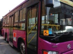 Бесплатные автобусы из Еревана в Степанакерт возобновят свою работу с 1 декабря