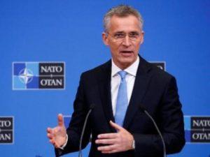 В НАТО заявили об усилении российского военного присутствия в результате кризисов в Нагорном Карабахе и Беларуси