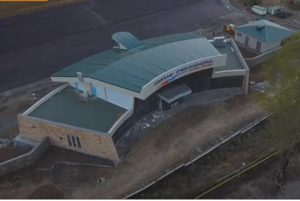 Аэропорт Капана будет на территории Армении: мэр Капана