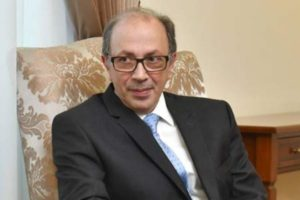 Глава МИД Армении обсудил с сопредседателями МГ ОБСЕ ситуацию в Арцахе