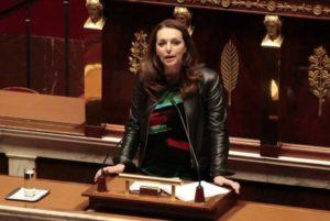 Буайе призвала не сохранять нейтралитет и признать независимость Нагорного Карабаха