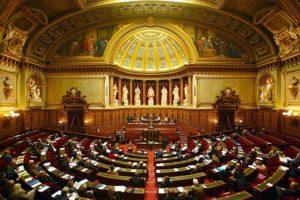 Сенат Франции признал независимость Арцаха