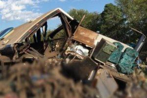 В Бразилии в результате аварии с автобусом погиб 41 человек