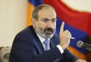 Пашинян: Международное признание Арцаха входит в международную повестку