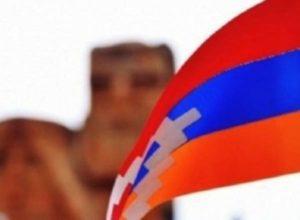 МИД Арцаха приветствует принятие Сенатом Франции резолюции о необходимости признания независимости НК