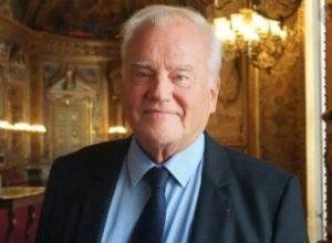 Глава комиссии сената Франции призвал ввести санкции против Турции в связи с Карабахом