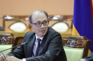 МИД Армении: утверждения Алиева в том, что карабахский конфликт разрешен, безосновательны