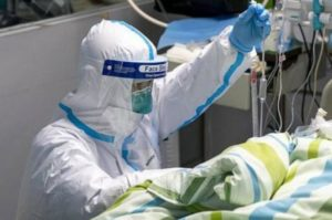 В Грузии за сутки выявлено 5450 новых случаев коронавируса