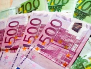 Жительница Германии оставила своим соседям наследство в размере 6.2 млн. евро