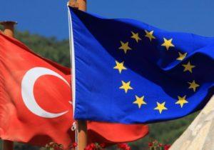 Евросоюз не считает Турцию надежным партнером