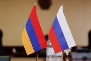 МИД РФ представило детали предстоящих переговоров с главой МИД Армении Ара Айвазяном