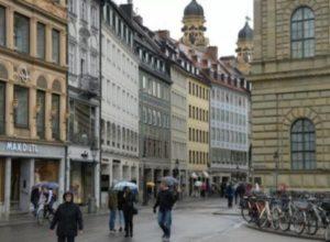 Регион Бавария в Германии объявит режим чрезвычайной ситуации из-за распространения коронавируса