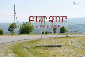 Какова ситуация в Бердзоре: мэр города представил подробности