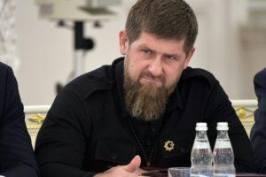 В Чечне с почестями похоронили обезглавившего французского учителя террориста