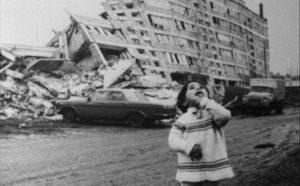 32 года назад произошло катастрофическое спитакское землетрясение