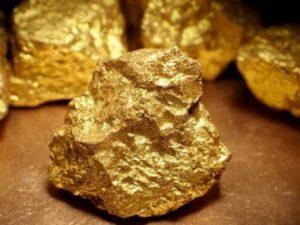 Золото дорожает на опасениях по коронавирусу