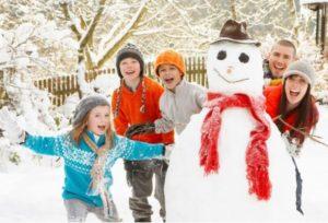 Названы предварительные сроки зимних каникул в школе в 2021 году