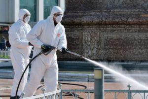 Турция обновила антирекорд по суточной смертности от COVID-19