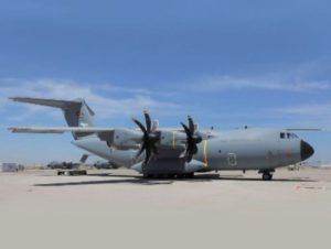 Фламандские компании продолжают отправлять в Турцию военное оборудование, несмотря на эмбарго